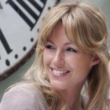 Marina Fogle